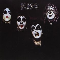 "CD Kiss (Remastered) in my #kit: ""Ultimate KISS"""