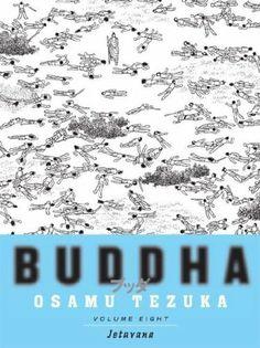 Buddha, Osamu Tezuka