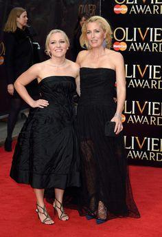 Gillian and Piper