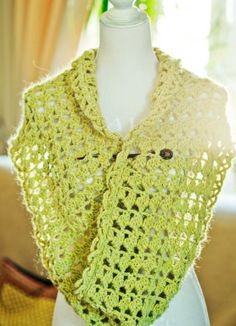 Crocheting: Olive Cowl, Olive Cowl pattern on Craftsy.com, crochet scarf pattern, crochet cowl pattern, monpetitviolon