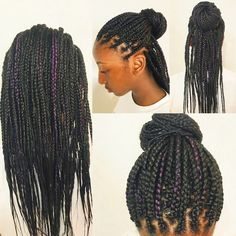 ... Beautii Hair Salon on Pinterest Cornrows, London and Crown Braids