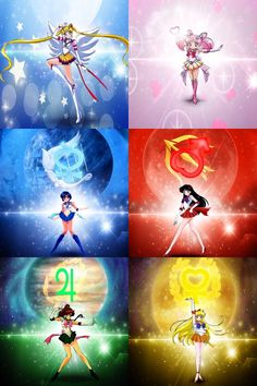 Sailor Mars, Sailor Moon Sailor Stars, Sailor Moon Manga, Sailor Jupiter, Sailor Venus, Sailor Moon Fan Art, Sailor Moon Pose, Sailor Scouts, Sailor Moon Tattoos