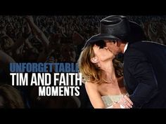 7 Unforgettable Tim McGraw and Faith Hill Moments Country Love Songs, Country Singers, Country Music, Tim And Faith, Tim Mcgraw Faith Hill, Hot Song, U Tube, Going On A Trip, George Strait