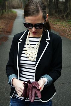 jillgg's good life (for less)   a style blog: my everyday style: a diversion tactic!