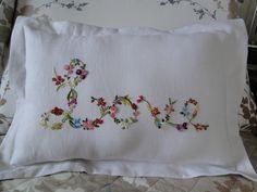 Almofada, pillow
