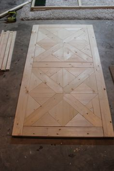 Build your very own Restoration Hardware inspired Parquet X-Brace Coffee Table with these free DIY plans complete with step-by-step photos. Awesome Woodworking Ideas, Woodworking Projects Diy, Woodworking Furniture, Diy Wood Projects, Furniture Projects, Diy Furniture, Woodworking Quotes, Intarsia Woodworking, Woodworking Basics