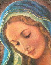Familia orante En brazos de María: julio 2011