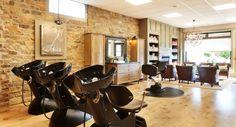 Spotlight Hair and Spa, semi-finaliste contessa 2014