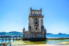 Lisbon is, in my opinion, one of the best cities to spend a weekend and a perfect place to experience one of Europe's smaller capitals – but don't let the word 'smaller' fool you! Lisbon