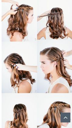Hairstyles yourself instructions to make long hair pictures best 2014 solutioingenieria Image collections