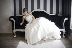 Apuesta por una fotografía de boda natural que evoque sentimientos #boda #fotos