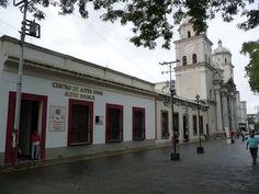Centro de Artes Vivas Alexis Mujica