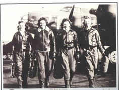 the real Top Guns.  Chicks who have given birth, in flight suits.