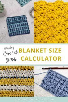 Crochet Stitches For Beginners, Crochet Stitches Patterns, Crochet Basics, Stitch Patterns, Knitting Patterns, How To Do Crochet, Knit Or Crochet, Free Crochet, Crochet Afghans
