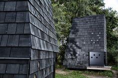 Refugios junto al Mar - Blue Landmarks,Cortesía de LUMO Architects