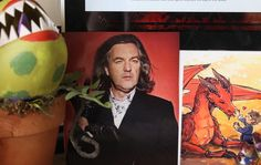 The Incredible Mind of Captain Slow...why James May is my new muse..and why he should be everyone's!