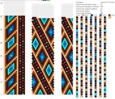 16 around tubular bead crochet rope pattern Crochet Bracelet Pattern, Crochet Beaded Bracelets, Bead Crochet Patterns, Bead Crochet Rope, Beaded Bracelet Patterns, Peyote Patterns, Seed Bead Patterns, Beading Patterns, Beaded Crochet