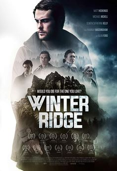 Watch Winter Ridge full hd online Directed by Dom Lenoir. With Matt Hookings, Olwen Catherine Kelly, Hannah Waddingham, Michael McKell. A young detective is torn apart after his wife ends up Hd Movies Online, 2018 Movies, All Movies, Great Movies, Movies To Watch, Movies And Tv Shows, Movie Tv, Hindi Movies, Movies Free