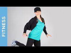 Mega Fatburner Workout für Anfänger - Fett weg Training zuhause - Fit mit Anna - HD - YouTube