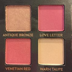 """850 Likes, 20 Comments - shinel  (@nelzomo) on Instagram: """"failed my look (as expected ) so I decided to take pics of my modern renaissance palette because…"""""""