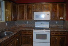 Be sure to consider Stronghold Builders Inc when doing Kitchen Renovations, Calgary, Kitchen Cabinets, Home Decor, Kitchen Cupboards, Homemade Home Decor, Updated Kitchen, Kitchen Remodeling, Decoration Home