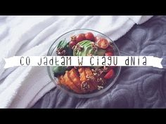 Co jadłam w ciągu dnia? FOODBOOK - YouTube