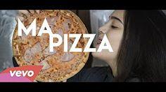 ma pizza - YouTube
