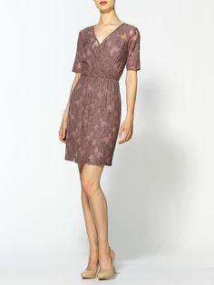 Pim + Larkin Lace Dress