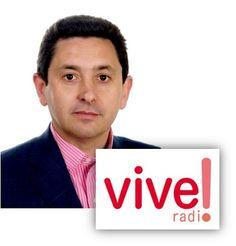 """""""Vive! Radio ofrece al oyente joven castellano-leonés un producto musical globalizado que le conecta con el resto del mundo"""" http://www.revcyl.com/www/index.php/entrevistas/item/279-vive-radio-ofrece-al-oyente-joven-castellano-leon%C3%A9s-un-producto-musical-globalizado-que-le-conecta-con-el-resto-del-mundo"""