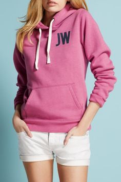 The Haslemere Hoodie | Jack Wills