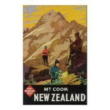 Bildergebnis für Kofferaufkleber Neuseeland