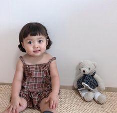 Cute Asian Babies, Korean Babies, Asian Kids, Cute Babies, Cute Little Baby, Little Babies, Baby Kids, Cute Toddlers, Cute Kids