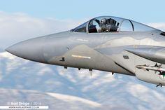 83-0019 / WA - McDonnell Douglas F-15C Eagle - 433 WPS, 57th Wg, ACC, USAF