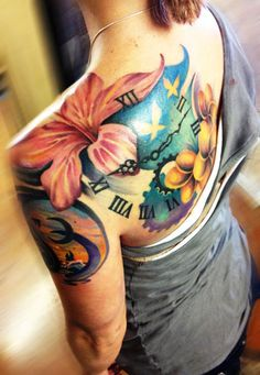 Tattoo photo - World tattoo gallery - Unknown artist
