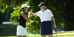 Connie Shorb hopes to inspire, mentor other female golfers on the fairway #golf