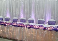 1000 images about table d 39 honneur mariage on pinterest. Black Bedroom Furniture Sets. Home Design Ideas