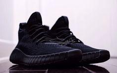2f77b7e6e7921f adidas Yeezy Boost 650 Triple Black - Sneaker Bar Detroit Adidas Nmd