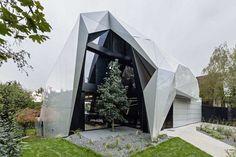 Futurismus in Architektur