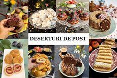 DULCIURI DE POST   Diva in bucatarie Cereal, Sweets, Breakfast, Health, Food, Morning Coffee, Gummi Candy, Health Care, Candy