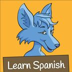 Learn Spanish: Little Blue Jackal is a tale that supports kids in 3 levels of Spanish language learning. Kids are exposed to Spanish vocabulary by tapping pictures, listening to the short phrases in Spanish, and lastly, experiencing the whole story read aloud in Spanish. There are many extra features that add to this app, listen to just the story in sleep mode or check on comprehension of the story with an interactive quiz.
