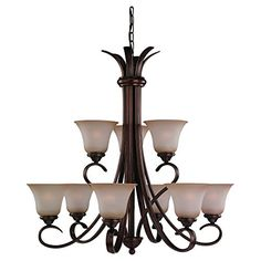 Chandeliar From Amazon >>> Click on the image for additional details.Note:It is affiliate link to Amazon. #Chandeliar