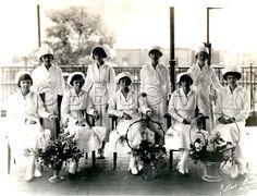 Class of 1921, Children's Hospital of Philadelphia School of Nursing. Image courtesy of @nursinghistory