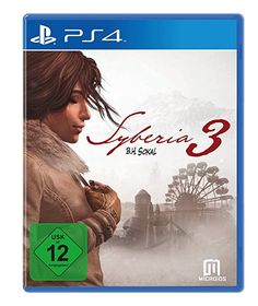 Shop Syberia 3 Standard Edition PlayStation 4 at Best Buy. Find low everyday prices and buy online for delivery or in-store pick-up. Playstation Games, Xbox One Games, Ps4 Games, News Games, Prince Of Persia, Star Citizen, Life Is Strange, Dragon Age, Sherlock Holmes