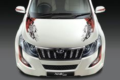 Mahindra launched 2017 XUV 500 Sportz at Rs. 16.5 lakhs The utility vehicle manufacturer, Mahindra has launched the XUV 500 Sportz limited edition in the current market at the price tag of Rs. 16.5lakhs. The new limited edition developed based on the existing XUV 500 W10 grade and offered in both manual and automatic versions.