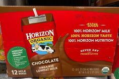 Horizon Milk on Sale! Chocolate Milk 12-Pack as low as $10.74! Amazon Subscribe And Save, Grocery Deals, Best Amazon Deals, Milk Box, Pyramid Scheme, Kid Drinks, Flavored Milk, Strawberry Milk, Love Chocolate