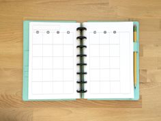 Three Reasons to Use a Paper Planner