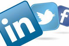 Où en sont les 3 géants du web social dans leurs résultats : #Linkedin, #Twitter, #Facebook #socialMedia #médiasSociaux