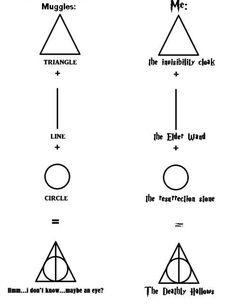 """Harry Potter World on Twitter: """"True story https://t.co/RIjqpARPcH"""""""