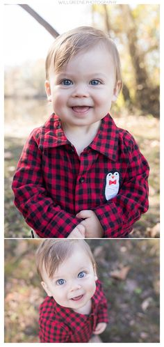 Asher's 1 year photo session, River Park North, Greenville NC, Will Greene Photography