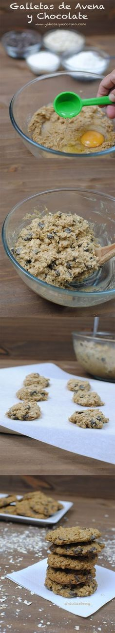 The Fat-Burning Coconut Protein Cookies You Can Eat for Breakfast to Boost Your Metabolism My Recipes, Sweet Recipes, Cookie Recipes, Dessert Recipes, Favorite Recipes, Biscuits, Healthy Sweets, Sin Gluten, Diy Food